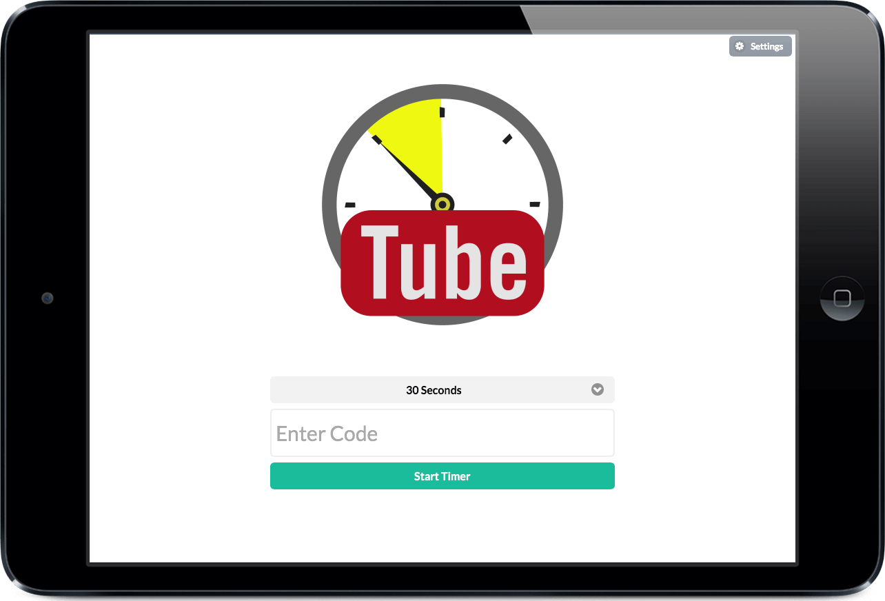 Set A Timer To Limit Youaccess