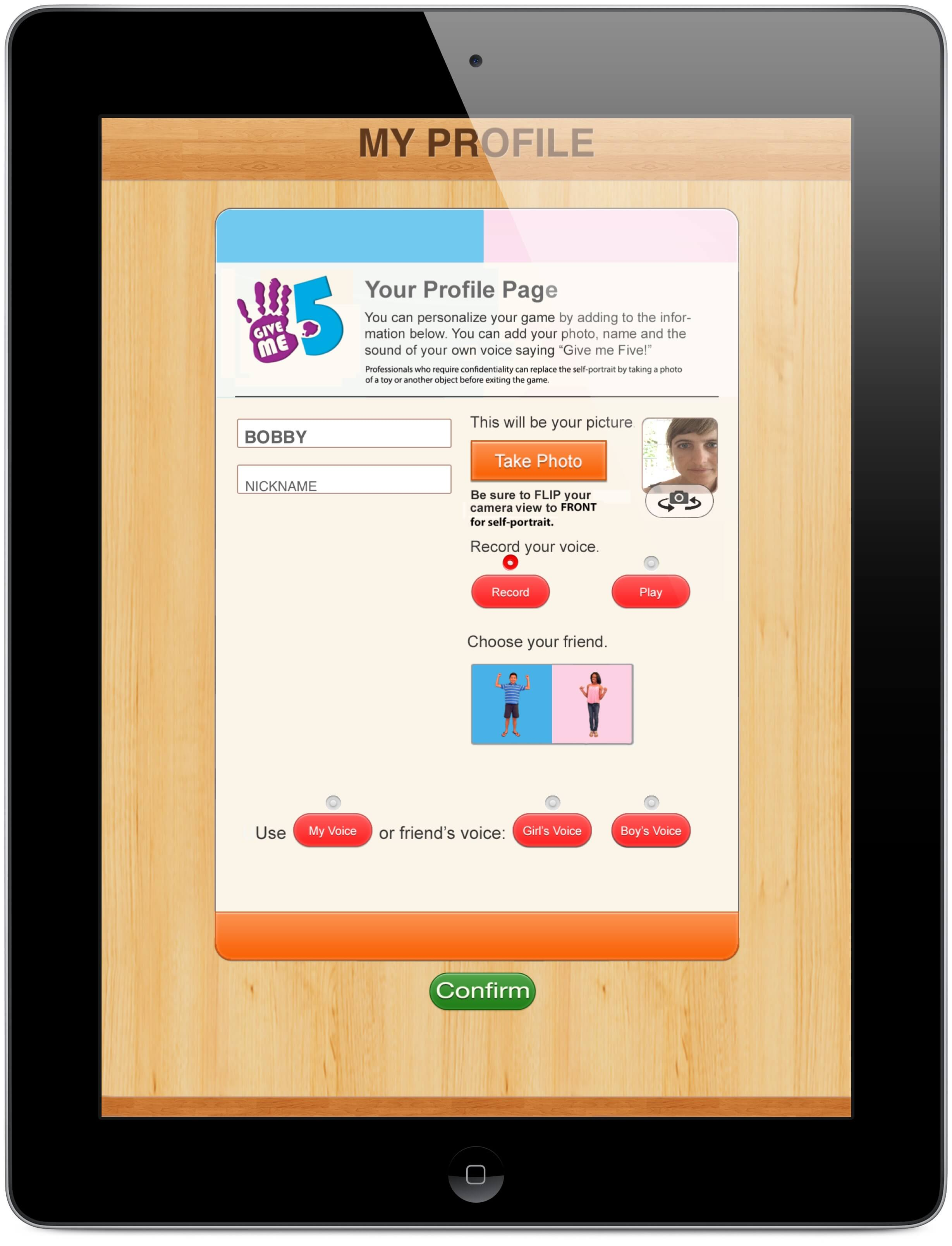 Give me 5 social skills review touch autismtouch autism for Who can design an app for me