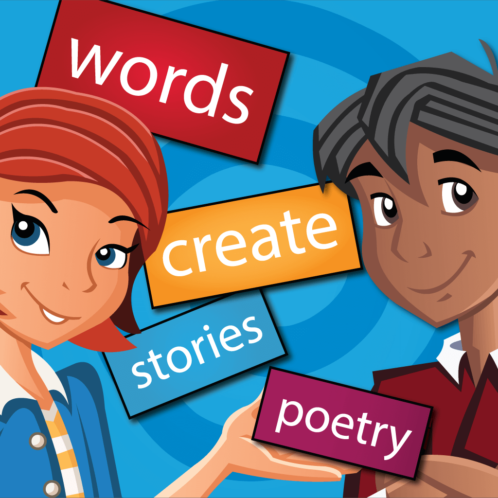 apps for creative writing Creative writing can be a daunting task for students who struggle to think of story ideas or who don't love the writing process for kids who have trouble putting pen to paper, there are a handful of fantastic ipad apps that just might inspire them to tell a story.